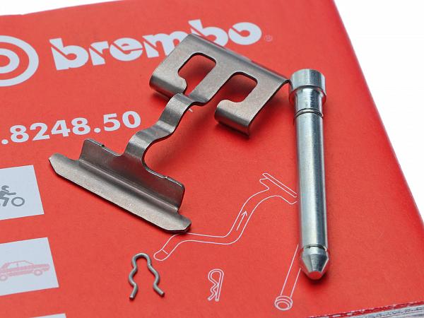 Brake caliper repair kit - original