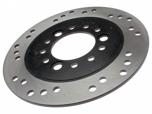 Brake disc, front - 190 mm