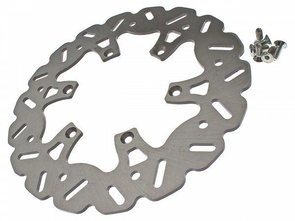 Brake Disc - Malossi Whoop 250mm