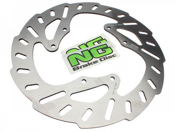 Brake Disc - NG Wave