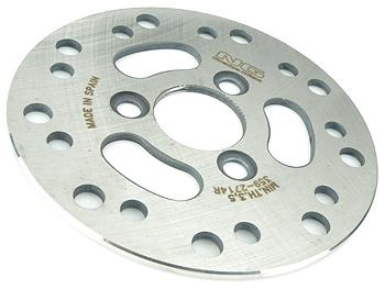 Brake disc - NG