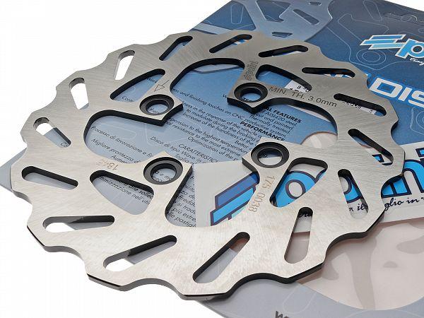 Brake disc - Polini Disc 180 mm