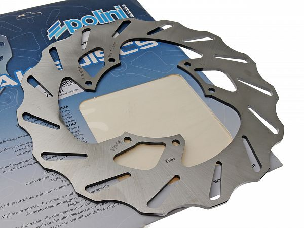 Brake disc - Polini Disc 260 mm