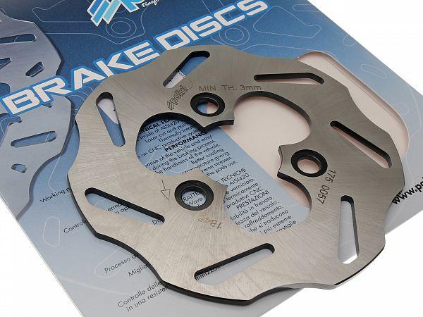 Brake disc - Polini