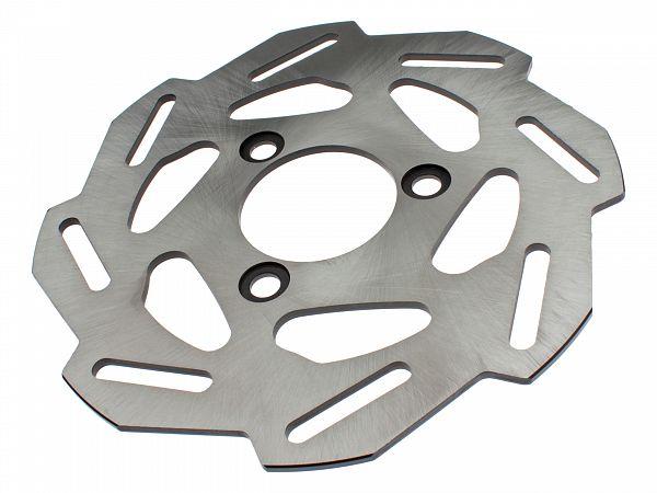 Brake disc - sawtooth - original
