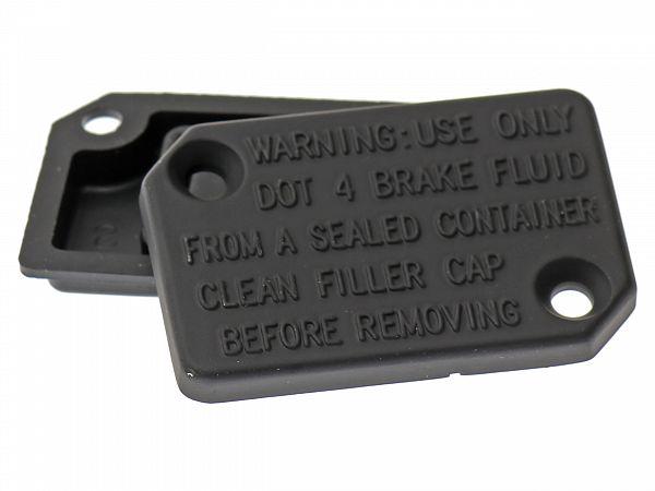 Brake fluid cap - original