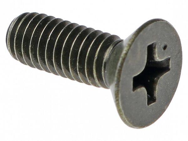 Brake fluid cap screw - original