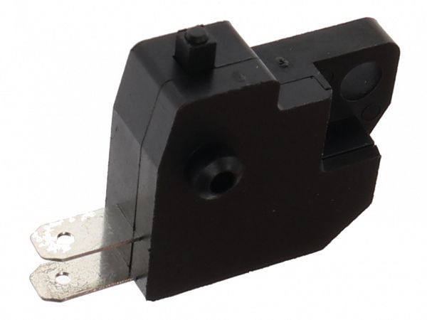 Brake light switch, right - original