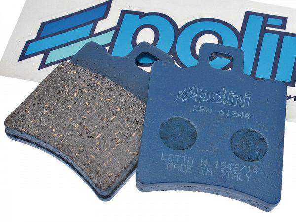 Brake pads - Polini For Race