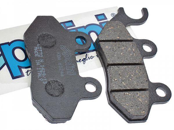 Brake pads - Polini Original