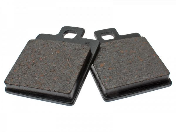 Brake pads, rear - original