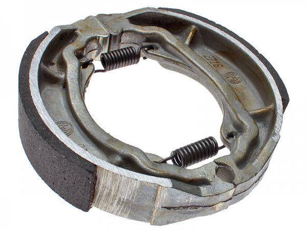 Bremsebakker - originale