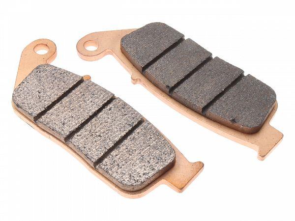 Bremseklodser, for - originale