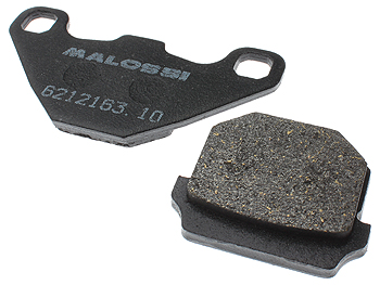 Bremseklodser - Malossi Sport