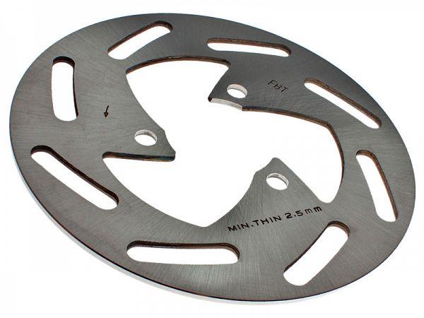 Bremseskive - 155mm