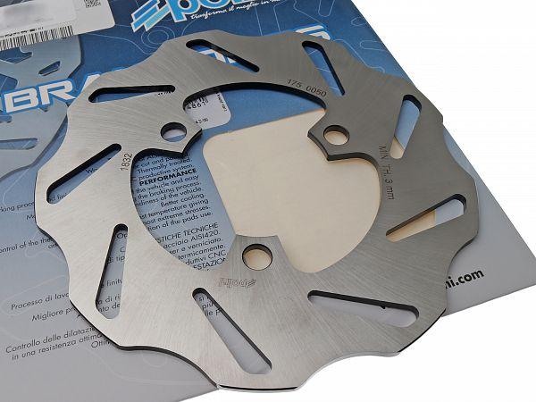 Bremseskive - Polini Disc 180 mm