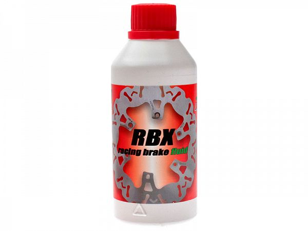 Bremsevæske - Malossi RBX 7.1 Racing 250ml