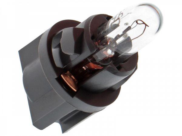 Bulb for speedometer - T5 12V - original