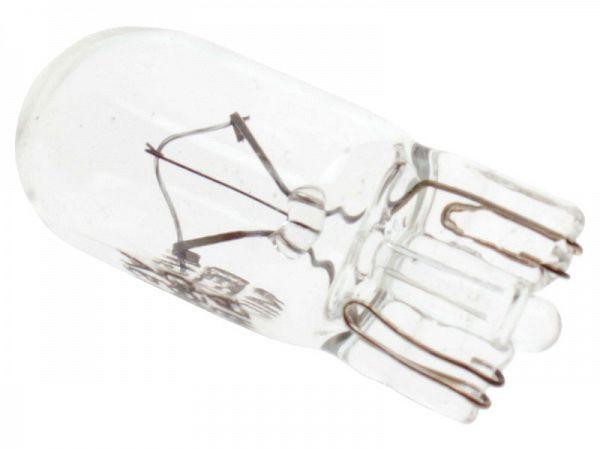Bulbs for position light - T10 12V - original