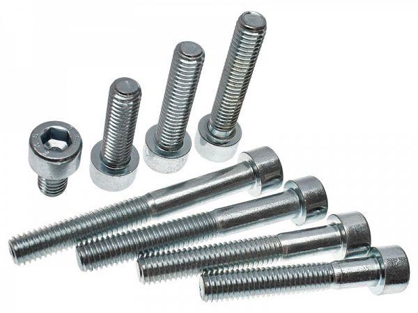 Bult - 6 mm insex