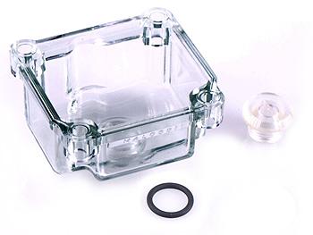 Bundkar - Malossi transparent PHBG 19 / 21mm
