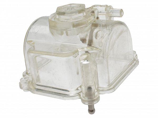Bundkar - STR8, transparent