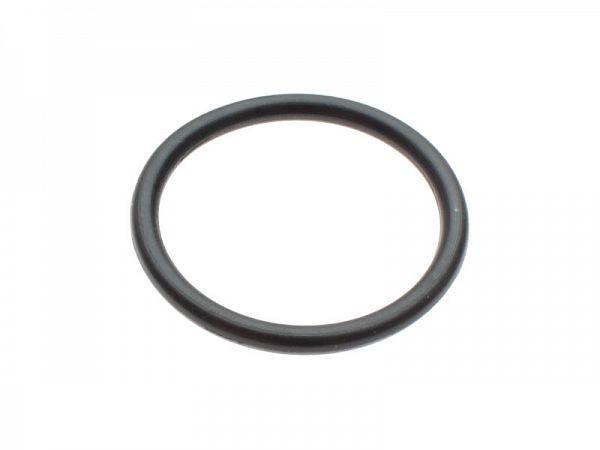 Bundskrue O-ring