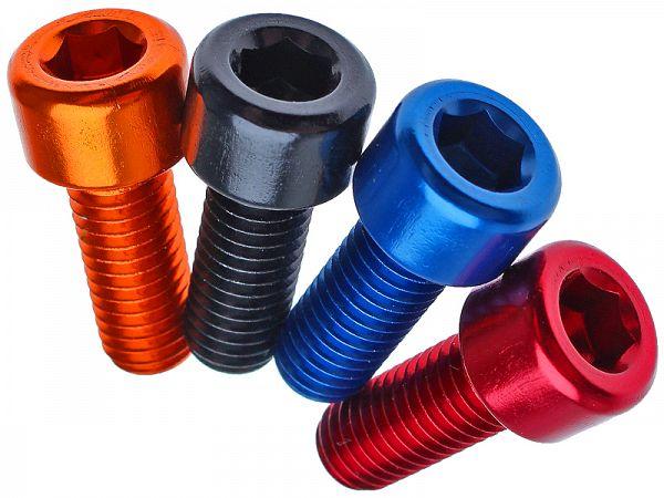 Bundskrue til gearhus - Pro-Bolt aluminium