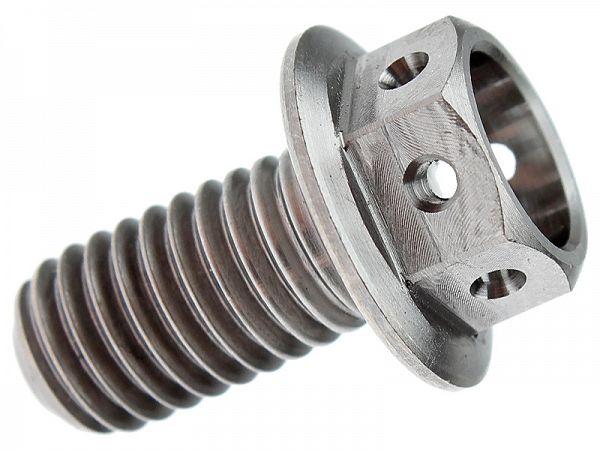 Bundskrue til gearhus - Pro-Bolt titanium