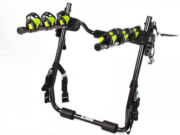 Buzzrack Beetle Bagklap Cykelholder, 3 Cykler