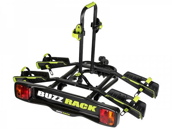 Buzzrack BuzzWing 2 Cykelholder