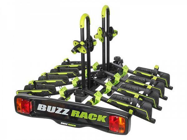 Buzzrack BuzzWing 4 Cykelholder