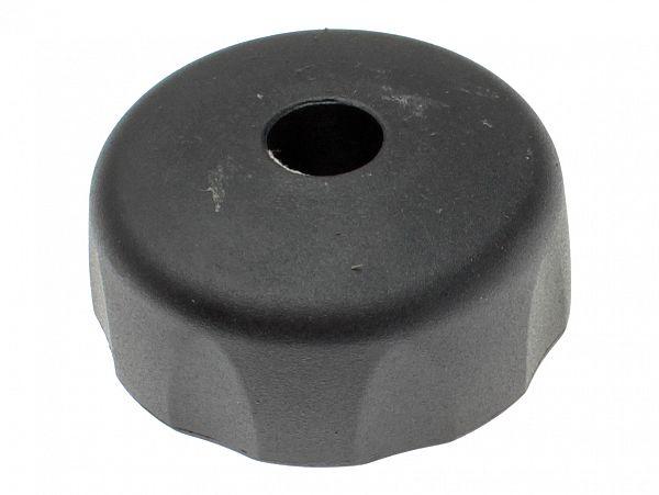 Buzzrack knop
