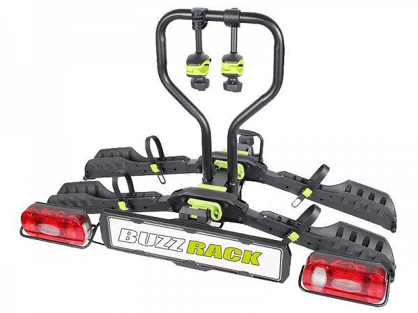 Buzzrack Scorpion Cykelholder til 2 el-cykler