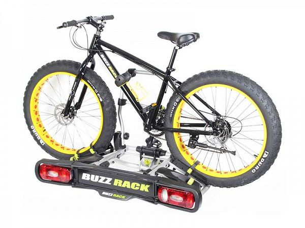 Buzzrack Scorpion Fatbike Adapter