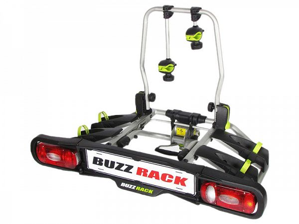 Buzzrack Spark Cykelholder til 2 cykler