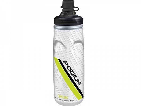 Camelbak Podium Chill MTB Lime Drikkedunk, 620ml