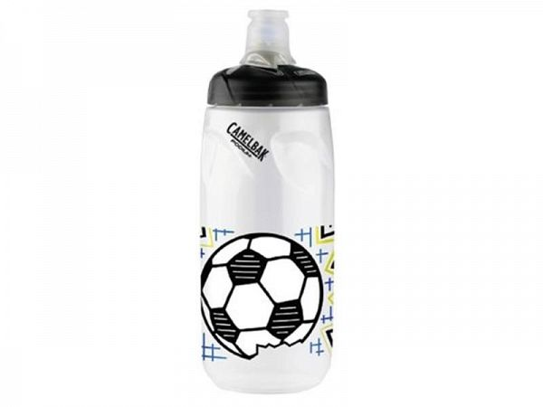 Camelbak Podium Junior Football Drikkedunk, 620ml