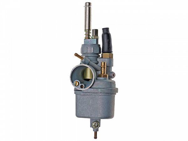 Carburetor - 16mm, manual cable choke