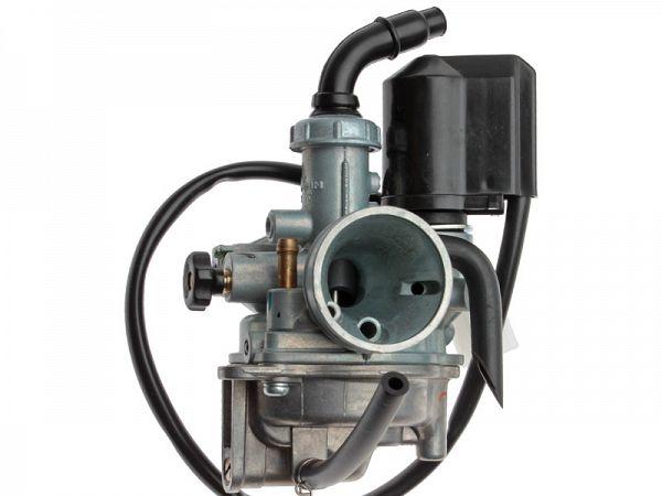 Carburetor - 30km / h - original