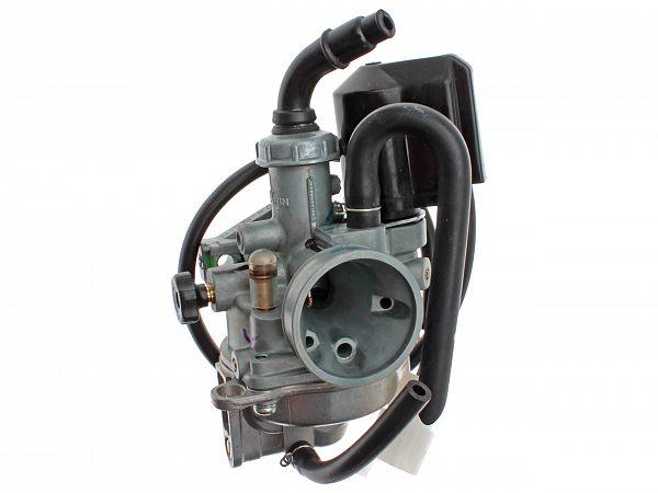 Carburetor - 45km / h - original