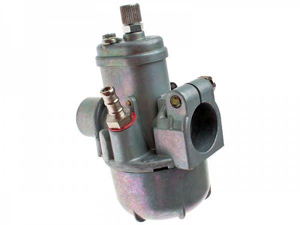 Carburetor - Bing 15mm