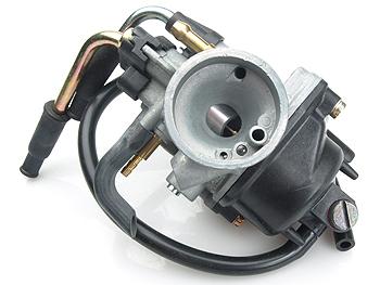 Carburetor - DellOrto 12mm PHBN