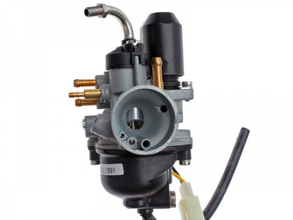 Carburetor - DellOrto 12mm PHVA
