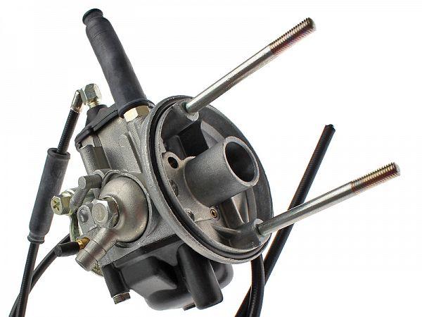 Carburetor - DellOrto 18mm SHBC