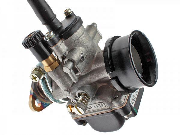 Carburetor - DellOrto 21mm PHBG