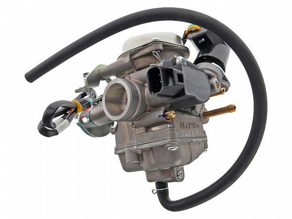 Carburetor - DellOrto Euro4