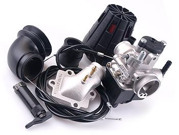 Carburetor kit - Malossi 25mm