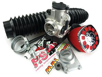 Carburetor Kit - Malossi 26mm