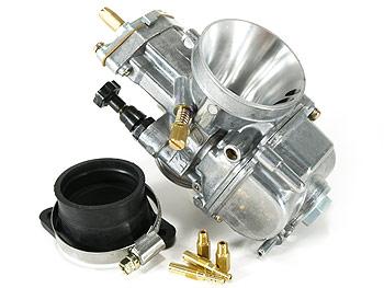 Carburetor - Koso Racing 34mm